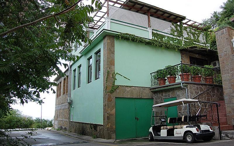 Дом Моря